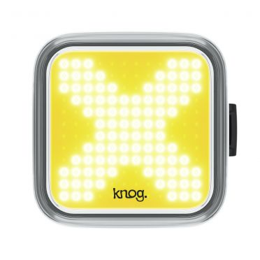 Knog - Blinder X - Bike Front Light