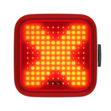 Knog - Blinder X - Bike Rear Light