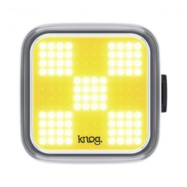 Knog - Blinder Grid - Bike Front Light