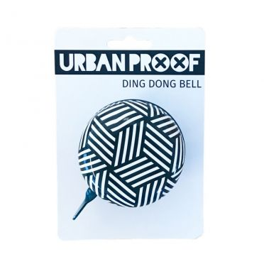 Urban Proof - Ding Dong 6,5 cm Bike Bell