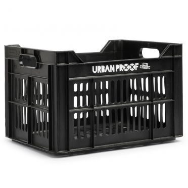 Urban Proof - Recycled Bicycle Crate 30 L