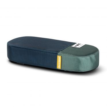Urban Proof - Recycled Backseat Pillow