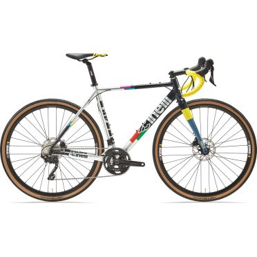 Cinelli Zydeco - 2021 - Gravel Bike