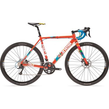 Cinelli Zydeco Lala - 2021 - Gravel Bike