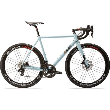 Cinelli Nemo TIG DIsc - 2021 Road Bike