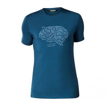 Mavic - Cyclist Brain T-Shirt