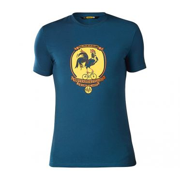 Mavic - French Brand T-Shirt