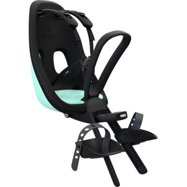 Thule - Yepp Nexxt Mini - Front Bike Child Seat
