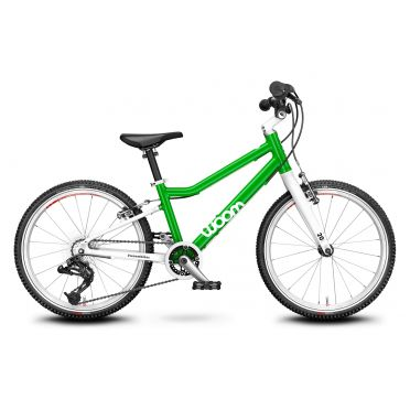 6 - 8 Years Kid Bike - WOOM 4