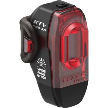 Lezyne - KTV-2 Drive Pro 75R Bike Light