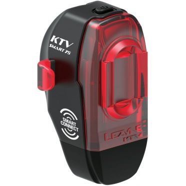 Lezyne - KTV Smart Pro Bike Light