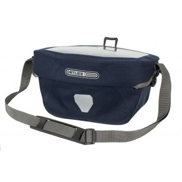 Ortlieb - Ultimate Six Urban - Handlebar Bag