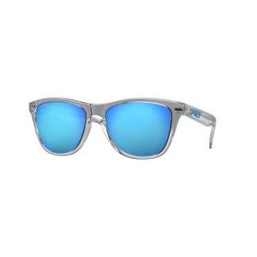 Oakley - Frogskins Crystal Clear - Sunglasses