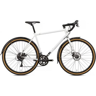 Octane One - Kode Adv - 2021 - Travel Bike