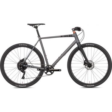 Octane One - Gridd Flat - 2021 - Gravel Bike