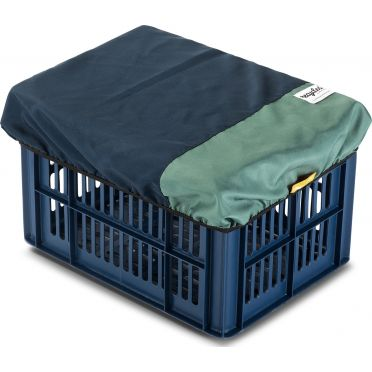 Urban Proof - Crate Cover