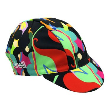 Cinelli - Pink Anemone - Cycling Cap