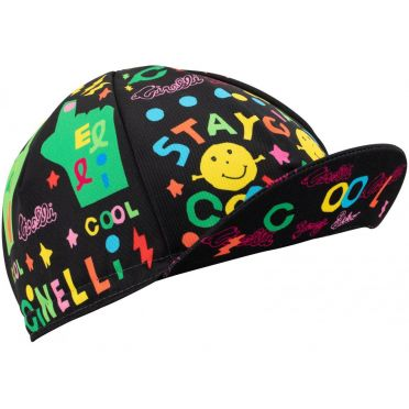 Cinelli - Stay Cool - Cycling Cap