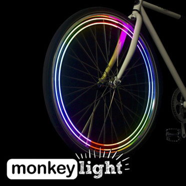 Monkey Light - M204 - Bike Light