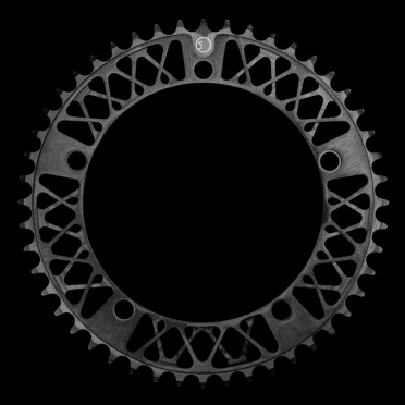 Factory - 5 Lattice - Chainring