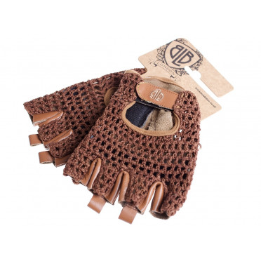 BLB - Vintage leather - Gloves