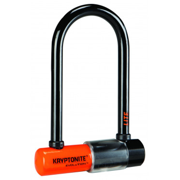 Kryptonite - Evolution - Mini 6 Lite - Lock