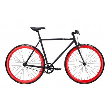 Pure Fix - Echo - Fixie / Singlespeed