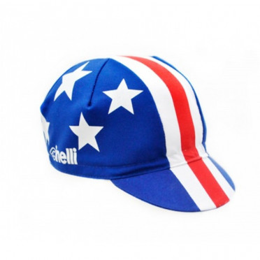 Cinelli - Nelson Rider - Cycling cap
