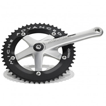Miche - Primato Advanced 46t-48t - Crankset