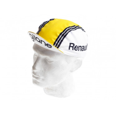 Renault- Elf- Gitane - Cycling cap