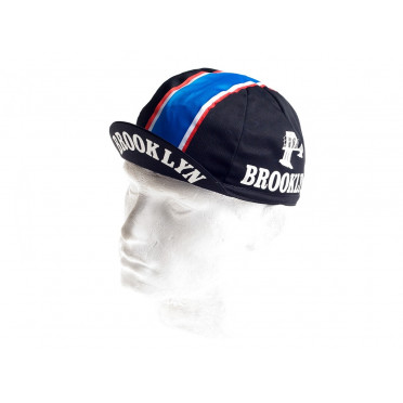Brooklyn - Black Vintage - Cap