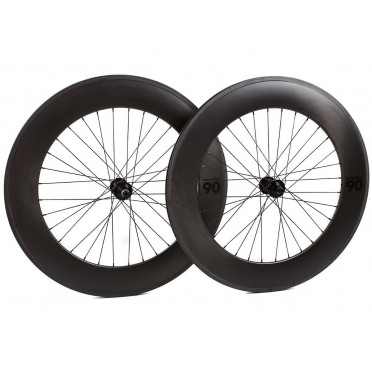 BLB - Notorious Carbon black - Wheel