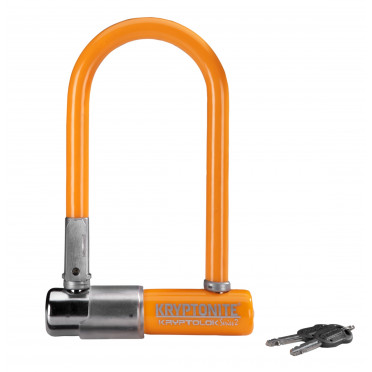 Kryptonite - Serie 2 Mini U Orange - Lock