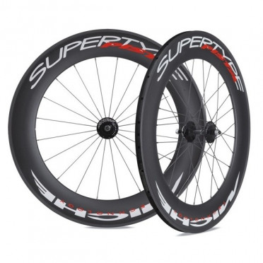 Miche - Carbone Supertype 888 Pista - Wheel