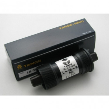 Tange - Black - Bottom bracket