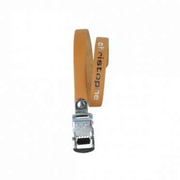 Christophe - Leather - Straps