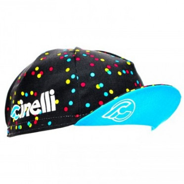 Cinelli - Caleido - Cycling cap