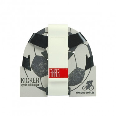 Fahrer - Kicker - Ball Holder