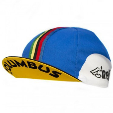 Cinelli - Bassano 85 - Cycling cap
