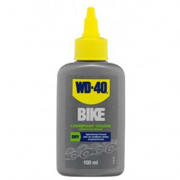 WD40 - Dry - Chain lubricant