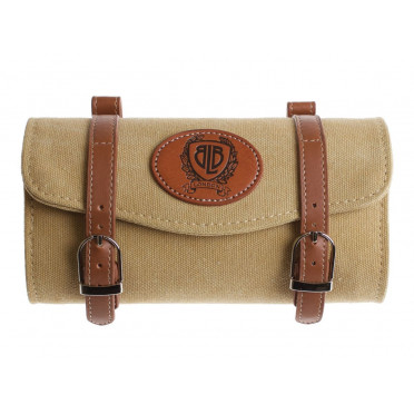 BLB - Canvas - Saddle bag
