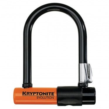 Kryptonite - Evolution Mini-5 - Lock