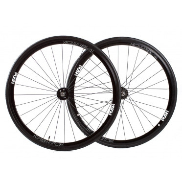 Aventon - Push - Spoke wheel