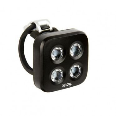 Knog Blinder Mob - The Face - Bike light