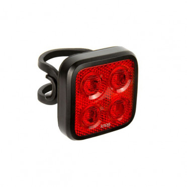 Knog Blinder Mob - Four eyes - Bike light