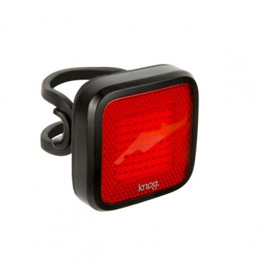Knog Blinder Mob - Mr Chips - Bike light