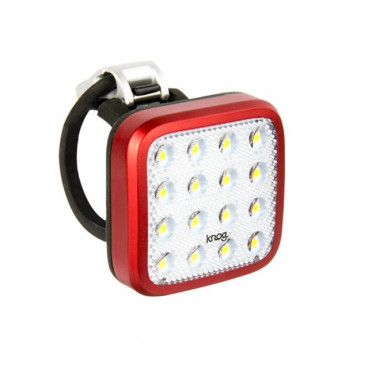 Knog Blinder Mob - Kid Grid - Bike light