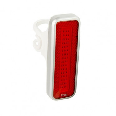 Knog Blinder Mob V - Mr Chips - Rear light
