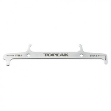 Topeak - Chain wear indicator