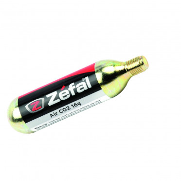 Zefal - CO2 Threaded - Refill